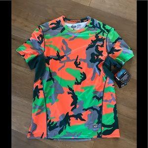 Nike men's hypercool dri-fit shirt